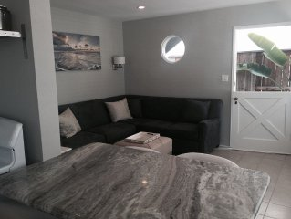 Newly Remodeled Balboa Bay Duplex/  1 or 2 units available