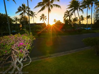 Turtle Bay  - Relax In Paradise TA************