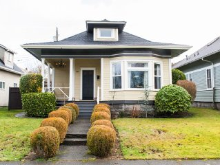 Beautifully Renovated Home! - Close to UPS and exciting 6th Ave!