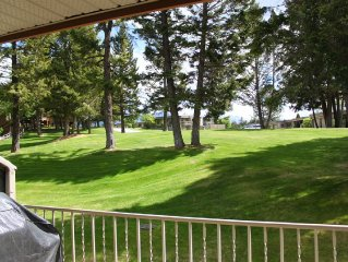 Beautiful Location - Private beach and lake access!!!