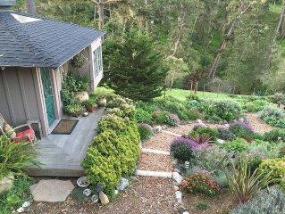 Garden Cottage Retreat