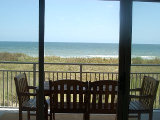 Escape to Oceanfront Paradise - Amazing Views - S