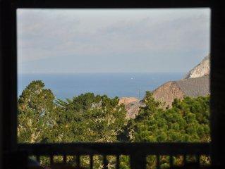 Ocean View Retreat Home On Coastside 32 Mins to San Francisco, near Half Moon Ba