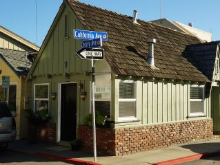 You are in the Heart of the Capitola Village!    16-092