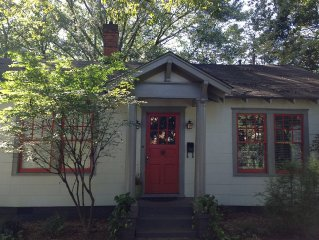 Hideaway House - Historical Grant Park - 5 minutes from Downtown Atlanta