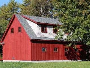 Charming Pet Friendly MidCoast Maine Coach House - Plan your getaway now!