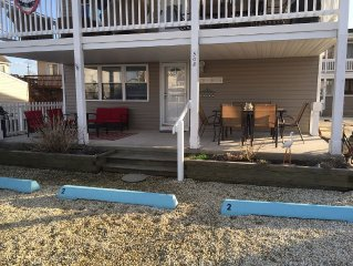 Clean, Reasonably Priced Unit in Beach Haven- Close to EVERYTHING!