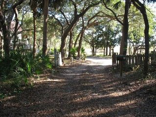 Private Retreat - Coastal Beaufort, So. Carolina