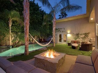 Welcome To Casa Dashley, Your Palm Springs Luxury Paradise - Dog Friendly!