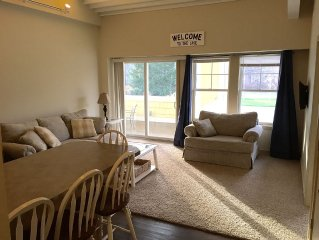The Staterooms 2K, Road View, Newly Built, Seasonal Heated Pool, Beach Nearby