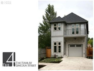 NEW, High- End, .75 miles from campus, 2 miles from AUTZEN, Contemporary, Modern