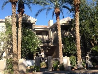 Ahwatukee - 1 BR Condo, first floor, pool view