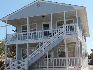 Perfect Vacation Summer Spot in LBI NJ (2nd Floor)