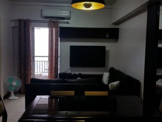 NEWER UPGRADED 2 BEDROOM FULLY FURNISHED with wifi