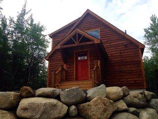 Bethel -Sunday River- Ski House 5 min to Village- 15 Mins to two Mountains!