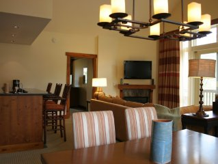 Stowe Mountain Lodge 2BD  ENDLESSVIEW  $$ OFF RACK RATES