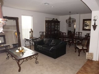 Parisi Place-Home Away from Home-3500 Sq. Ft. of Luxury & Comfort!