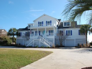 Unit B Oceanfront-2 bed /1 bath-Sleeps 4-No Pets-3 day minimum (Nov-Feb monthly)
