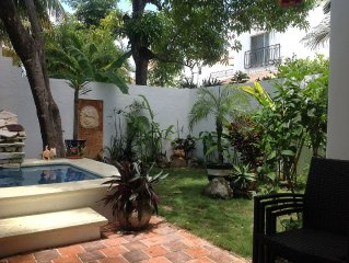 Casa Loro - Modern 3BR Home with Pool Perfect for Divers or Family Groups
