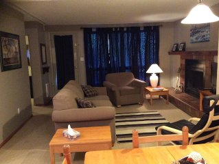 Family Friendly Comfortable And Clean Unit With Free Wifi
