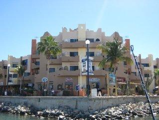Marina Cabo Plaza - Waterfront Studio Condos in Cabo San Lucas