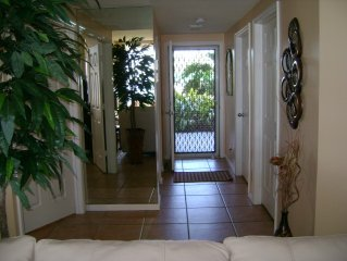 Hutchinson Island Marriott Bayview Condo