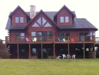 Amazing Property With Everything Northern Michigan Offers
