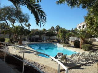 Luxury Condo Paradise Valley, AZ