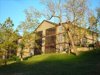 HEALTHY CHOICE-Family Fun! Nature's Heartland-StoneBridge Country Club 3BR/3 BA