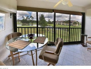 Lake View Second Floor Unit in Terraverde Country Club
