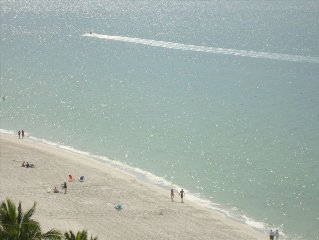 Thanksgiving Week Available Nov 23-30!  Sea Chase Vanderbilt Beachfront Condo