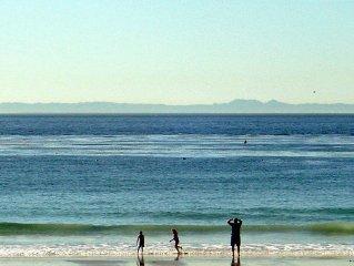 ***Ocean View. Front Condo! Across beach entrances. Exclusive Beach Resort  +++