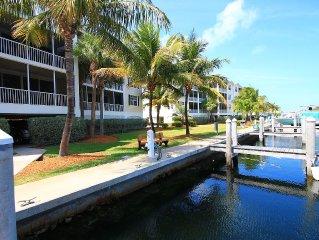 Ocean view condo in Beautiful Bay Harbour VR #245