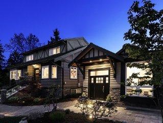 Grand Boulevard Suite - North Vancouver, 2 Bdrm, 1250SF