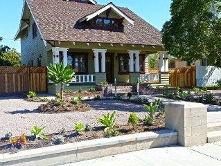 6 Bedroom Pool Estate 1/2 Mile to Disneyland Sleeps 15