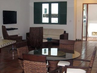 Gorgeous Villa at Wyndham Rio Mar, Brand New Golf Cart and VIP passes included