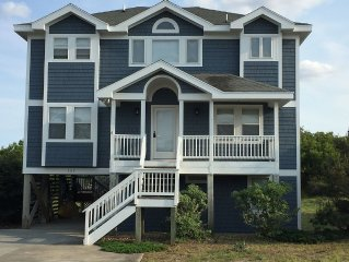 170 Yds To Beach, Keyless entry, Free Linens, Owner operated