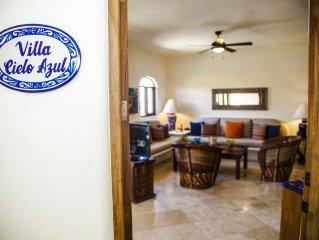 Charming 2 Bedroom North Side Condo In Sayulita