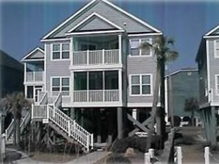 Oceanfront W/ Pool -Spectacular Views! Portofino I #1416 - Surf Shack