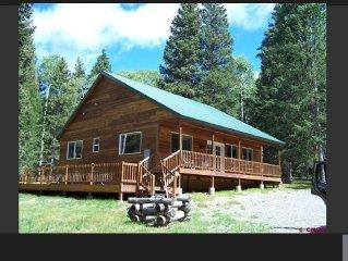 Best Vacation Cabin Getaway