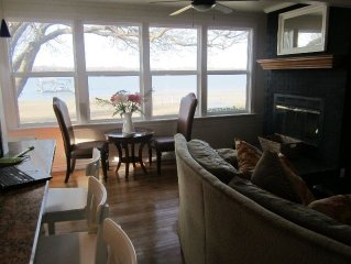 Lake Lewisville Lakefront House - Chic and Cozy -  Frisco