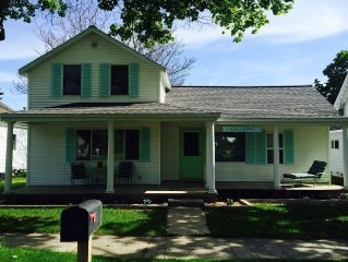 Beautiful, Peaceful, Family Friendly, Cottage Great Location!