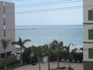 Top Floor Corner Unit with Gulf Views at all inclusive rates