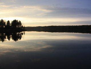 Big Caribou Lake Cottage