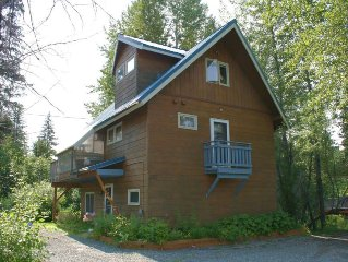 Cozy Two Bedrooms With Loft, Walk to Ski Lifts, Mountain Views