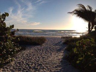 Private Ground Level Beach Paradise