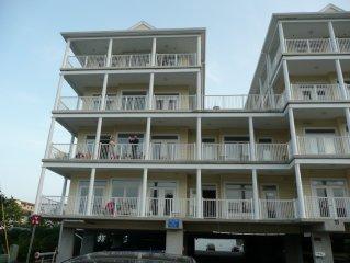Large 5 Bedroom Ocean-side Home