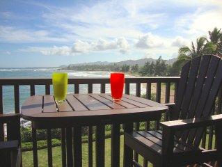 Unbeatable View - Oceanfront Condo * Fantastic Price!