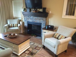 When You Stay at Hummingbird Cottage, Your Comfort is Our Priority