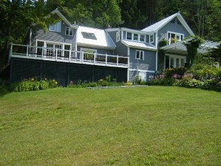 60 Acres with Private Golf Course And Swimming! Skiing And Snowboarding Too!